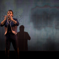 Florian Laconi - La Flûte enchantée par Bérénice Collet