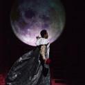 Edwin Fardini - Le Monde de la lune par Marc Paquien