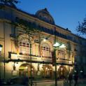 Façade - Grand Théâtre du Liceu