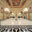 Foyer - Grand Théâtre du Liceu