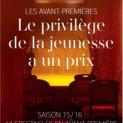 Avant-premières de l'Opéra de Paris