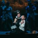 Stefano Secco et Hila Baggio - Un Bal masqué par Waut Koeken