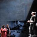 Angélique Boudeville (Rosalinde), Maciej Kwaśnikowski (Alfred), Piotr Kumon (Gabriel von Eisenstein) - La Chauve-Souris par Célie Pauthe