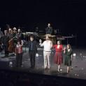 Michèle Reverdy, Léo Warynski, Francesco Biamonte, Albane Carrère & Mélanie Boisvert - Le Cosmicomiche
