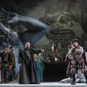 Ricardo Seguel & Fabián Veloz - Rigoletto par Jorge Takla