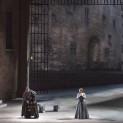 Alejandra Malvino, Fabián Veloz & Ekaterina Siurina - Rigoletto par Jorge Takla
