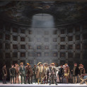 Fabián Veloz - Rigoletto par Jorge Takla