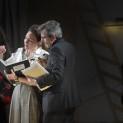 Kate Lindsey et Jean-Sébastien Bou dans Ariane à Naxos