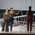 Andrea Hill - Orphée et Eurydice par Gabriela Gómez Abaitua