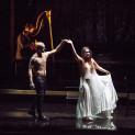 Orphée et Eurydice par Ivan Alexandre