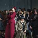Veronica Simeoni et Anna Netrebko - La Force du destin par Christof Loy