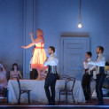 Olga Pudova - Ariane à Naxos par Katie Mitchell