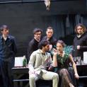 Timothée Varon (Gabriel von Eisenstein), Liubov Medvedeva (Adèle) - La Chauve-Souris par Célie Pauthe