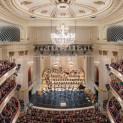Opéra d'État de Berlin - Salle