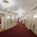 Opéra d'État de Berlin - Couloir