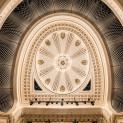 Opéra d'État de Berlin - Plafond