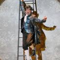 Carl Ghazarossian - Les Noces de Figaro par Vincent Boussard