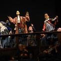 Beth Taylor, Emanuel Heitz, Matthew Buswell - Le Retour d'Ulysse dans sa patrie par William Kentridge