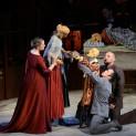 Beth Moxon & Matthew Buswell - Le Retour d'Ulysse dans sa patrie par William Kentridge