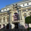 Grand Théâtre de Tours - Façade