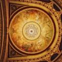 Grand Théâtre de Tours - Plafond