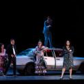 Gabrielle Philiponet, Boris Grappe, Valentine Lemercier, François Rougier, Anita Rachvelishvili - Carmen par Calixto Bieito