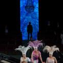 Eleonora Buratto, Marie-Claude Chappuis, Eva Liebau et Emily Magee - Ariane à Naxos par Sven-Eric Bechtolf
