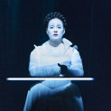 Sonya Yoncheva - Otello par Robert Wilson