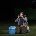 Florian Sempey - La Flûte enchantée par Robert Carsen