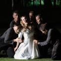Vannina Santoni et Mathias Vidal - La Flûte enchantée par Robert Carsen