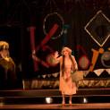 Fanny Aguado & Marie Lenormand - Berliner Kabarett & Les Sept Péchés capitaux par Olivier Desbordes