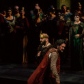Macbeth par Jean-Louis Martinoty