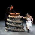 Le Vaisseau fantôme par Beverly et Rebecca Blankenship