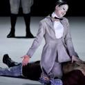 Florie Valiquette et Dominic Barberi - Le Songe d'une nuit d'été par Ted Huffman