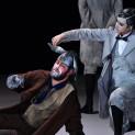 Dominic Barberi - Le Songe d'une nuit d'été par Ted Huffman