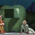 Trinidad Goyeneche & María Virginia Savastano - Le Petit Prince par Mariana Ciolfi