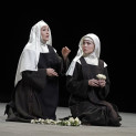 Erin Morley & Isabel Leonard - Dialogues des Carmélites par John Dexter