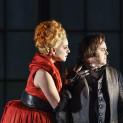 Joyce El-Khoury & Barry Banks - Roberto Devereux par Alessandro Talevi