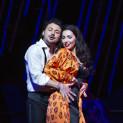Vittorio Grigolo & Ramona Zaharia - Rigoletto par Michael Mayer