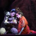 Anna Bonitatibus et Patrizia Ciofi - La Clémence de Titus par Cécile Roussat et Julien Lubek