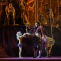 Leonardo Cortellazzi - La Clémence de Titus par Cécile Roussat et Julien Lubek