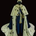 Costume pour Boris d'après Daniel Ogier