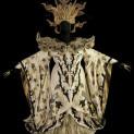 Costume du personnage de Turandot par Jacques Dupont.