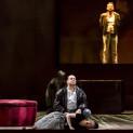 Stefano Secco et Chloé Chaume - Faust par Nadine Duffaut