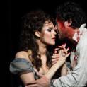 Kristine Opolais et Vittorio Grigolo - Tosca par Jonathan Kent