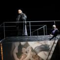 Željko Lučić & Nicolas Cavallier - Tosca par Pierre Audi