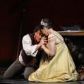 Vittorio Grigolo & Anja Harteros - Tosca par Pierre Audi