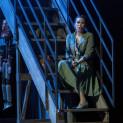 Gabrielle Philiponet - Carmen par Paul-Émile Fourny