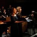accentus, Éléonore Pancrazi, Hélène Carpentier & Christophe Grapperon