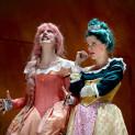 Flore Babled & Pauline Tricot - Le Bourgeois Gentilhomme par Jérôme Deschamps
